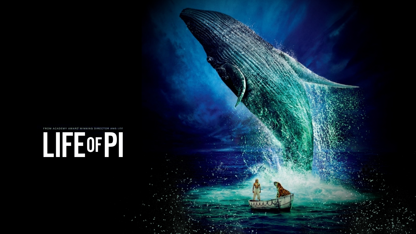 Insights on life of pi torisays for Life of pi ending