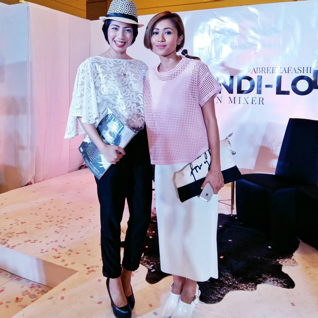 Scandi-Lous: A Fashion Mixer At Abreeza Mall