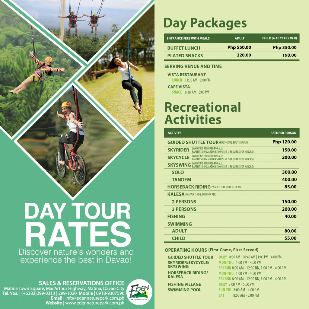 http://edennaturepark.com.ph/packages/